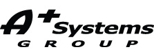 A+ Systems Group Logo